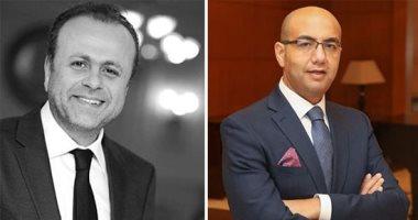 جمال صلاح مهنئًا عمرو الفقى: إضافة كبيرة لشركة POD وخططها المستقبلية