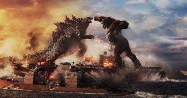 شاهد صراع الوحوش في التريللر الأول لـ Godzilla vs. Kong قبل طرحه مارس المقبل