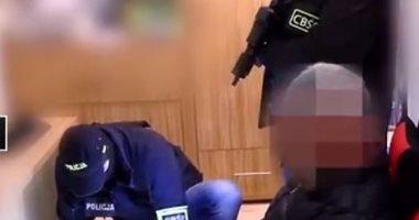 إسبانيا تفكك أكبر شبكة دولية لتهريب المخدرات فى أوروبا