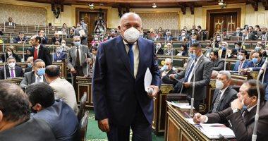 وزير الخارجية: مصر لن تتهاون مع أى ضرر لمصالحها أو يمس مقدرات شعبها