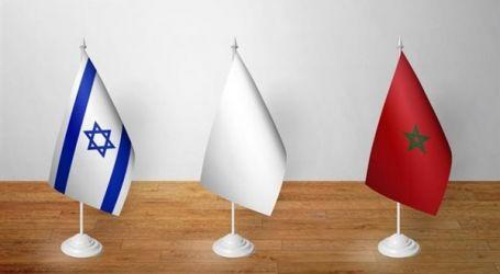 إسرائيل تعتزم توطيد علاقاتها مع المغرب