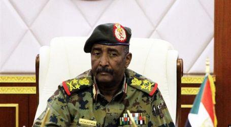 رئيس مجلس السيادة السوداني يتسلم رسالة خطية من رئيس أنجولا