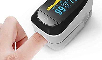 جهاز صغير ورخيص ينقذ حياة مرضى كورونا في المنزل