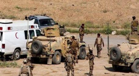 """العراق: تدمير ثمانية أوكار تابعة لـ""""داعش"""""""