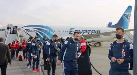 مصر للطيران تعلن انتهاء رحلات مونديال كرة اليد بنقل 11 منتخبا دوليا