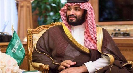 """ولي العهد السعودي يقر إستراتيجية """"صندوق الاستثمارات العامة"""""""