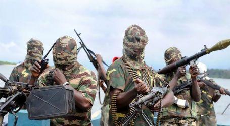100 قتيل في هجوم إرهابي على قرى محلية غرب النيجر على الحدود مع مالي
