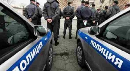 إحباط هجوم إرهابي في روسيا