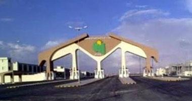 ليبيا تمنع دخول الأجانب عبر منفذ امساعد البرى بسبب فيروس كورونا