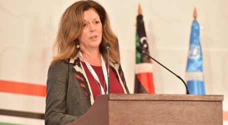 الأمم المتحدة تدعو الأطراف الليبية المشاركة باجتماع الغردقة للتوافق حول الترتيبات الدستورية