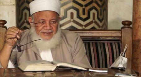 وفاة أحمد ريان عضو هيئة كبار علماء الأزهر متأثرا بكورونا والإمام الأكبر ينعيه