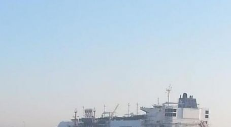 مصادر بالبترول: بدء تحميل أول شحنة غاز مسال للتصدير من دمياط