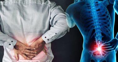 ما هو مرض التهاب الفقار اللاصق وأبرز مضاعفاته على أعضاء الجسم؟