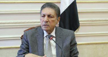 وفاة النائب سعد الجمال عن عمر يناهز 75 عاما