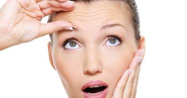 3 طرق فعالة للتخلص من شيخوخة البشرة وتجاعيد الوجه