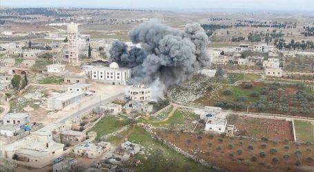 انفجار عبوة ناسفة بسيارة شحن فى ريف حلب ومصرع شخص