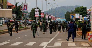 شرطة الكونغو - أرشيفية