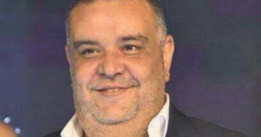 طارق أبو السعود مشرفا على راديو 9090