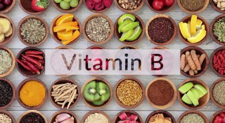 تعرف علي الفوائد الكثيرة لفيتامين ب على صحة جسمك
