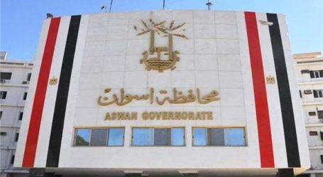 تنفيذ 632 حكماً متنوعاً خلال حملة لمديرية أمن أسوان