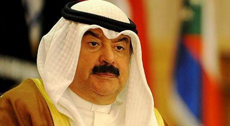 نائب وزير الخارجية الكويتى خالد الجارالله يقدم استقالته من منصبه