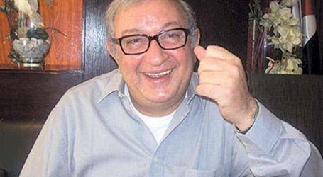"""مفاجأة.. محمد سامى يستعين بـ نور الشريف فى مسلسل """"نسل الأغراب"""" رمضان المقبل"""