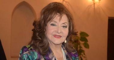 تكريم ليلى طاهر بمركز الإبداع داخل دار الأوبرا.. السبت المقبل