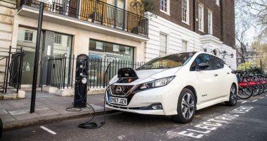 أوروبا تستثمر 80 مليار يورو للحصول على شبكة شحن السيارات الكهربائية