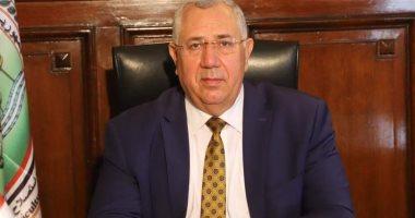 وزير الزراعة لمجلس النواب: الزيادة السكانية خفضت نصيب الفرد لقيراطين بعدما كان فدانا