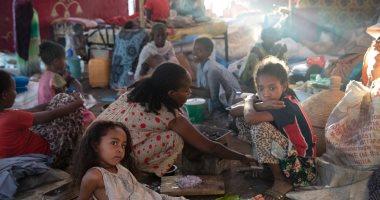 بيان أوروبى يدين اعتداءات السلطات الإثيوبية على المدنيين فى إقليم تيجراى