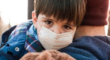 أعراض كورونا طويلة المدى تؤثر على الأطفال بعد التعافى