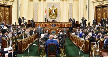 مجلس النواب يوافق مبدئيا على مشروع قانون اللائحة الداخلية للشيوخ