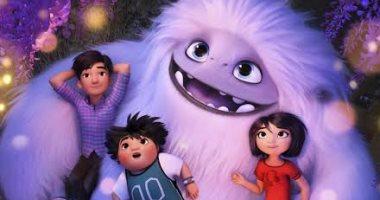 111 ألف دولار إيرادات فيلم الأنيمشن Abominable بعد إعادة طرحه بالسينمات