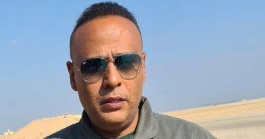 """محمود عبد المغنى عن """"السرب"""": البرومو ما هو إلا نقطة فى بحر من العمليات"""