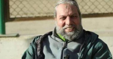 وفاة محمد زمزم نجم المقاولون العرب السابق