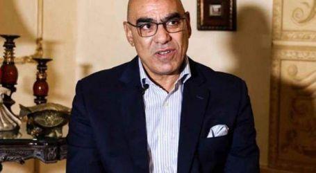 خلال ساعات.. إيقاف هشام نصر رئيس اتحاد اليد لمدة عام