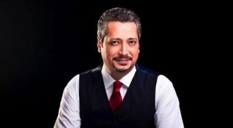 بلاغ جديد ضد تامر أمين يطالب بمحاكمته جنائيا