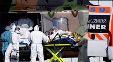 كورونا في إسبانيا.. تسجيل 9212 إصابة جديدة