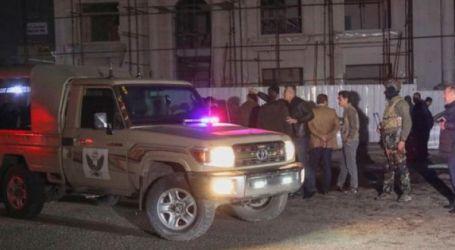 الإمارات تدين الهجوم الإرهابي على أربيل بالعراق