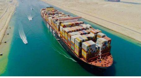 صندوق النقد الدولي: توقعات بارتفاع إيرادات قناة السويس لـ7.4 مليار دولار