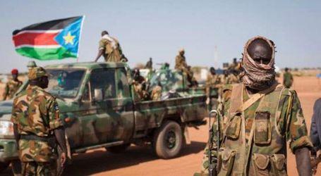 وفد أوروبي يصل السودان لبحث أزمة الحدود مع إثيوبيا