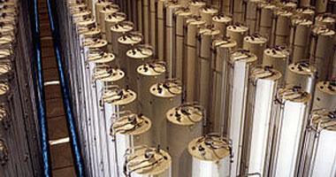 تخصيب اليورانيوم - صورة أرشيفية