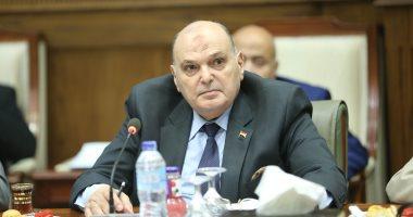 وزارة الداخلية تنعي رئيس لجنة الدفاع والأمن القومى بمجلس النواب