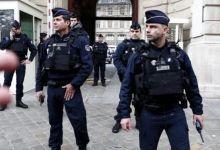 الشرطة-الفرنسية