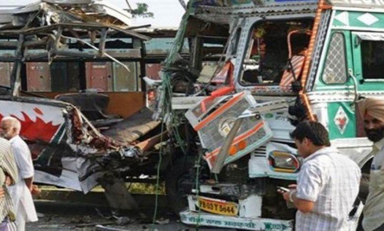 حادثة الهند