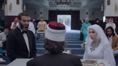 منى زكي ومحمد فراج