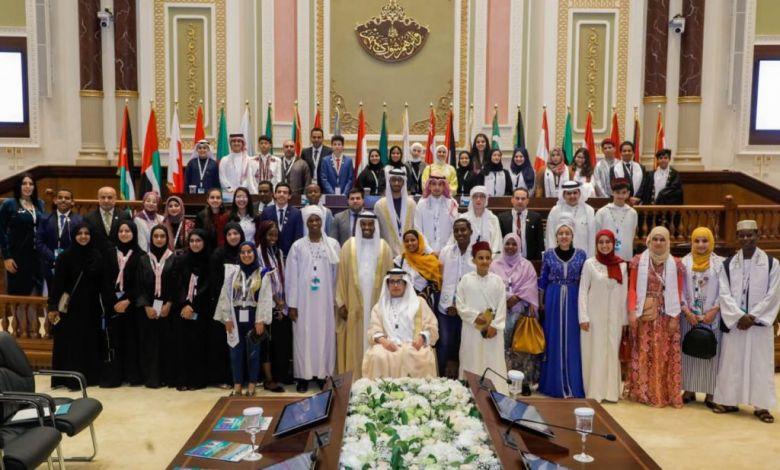 البرلمان العربي للطفل