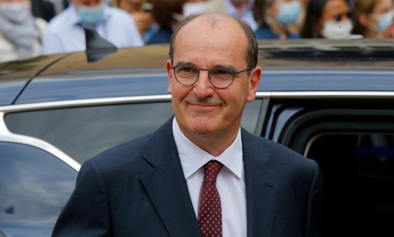 رئيس وزراء الفرنسي