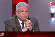 عبد المنعم سعيد الكاتب والمحلل السياسي