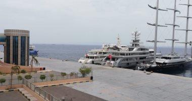 ميناء الغردقة البحرى